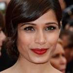 Freida Pinto! (Photo: Archive)