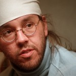 David Foster Wallace – Age 46. (Photo: Archive)