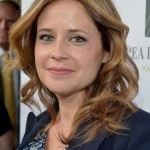 Jenna Fischer. (Photo: Archive)