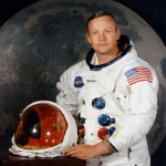 Neil Armstrong. (Photo: Archive)