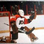 Bernie Parent. (Photo: Archive)
