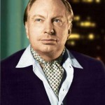 L. Ron Hubbard. (Photo: Archive)