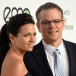 Matt Damon has four children. (Photo: Archive)