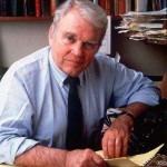 Andy Rooney. (Photo: Archive)