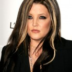 Lisa Marie Presley. (Photo: Archive)