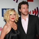 Tori Spelling and Dean McDermott have four children. (Photo: Archive)