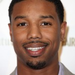 Michael B. Jordan! (Photo: Archive)