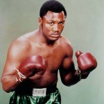 Joe Frazier. (Photo: Archive)
