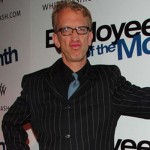 Andy Dick. (Photo: Archive)