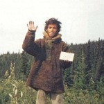 Christopher McCandless. (Photo: Archive)