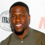 Kevin Hart. (Photo: Archive)