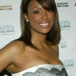 Aisha Tyler. (Photo: Archive)