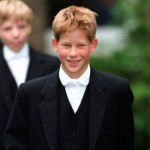 Prince Harry. (Photo: Archive)