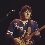 Terry Kath – Age 31. (Photo: Archive)