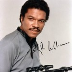 Billy Dee Williams. (Photo: Archive)