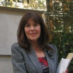 Elisabeth Sladen. (Photo: Archive)