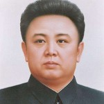 Kim Jong-il. (Photo: Archive)