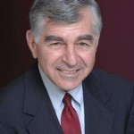 Michael Dukakis. (Photo: Archive)