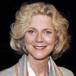 Blyth Danner. (Photo: Archive)