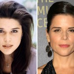 Neve Campbell. (Photo: Archive)