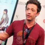 David Faustino. (Photo: Archive)