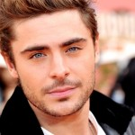 Zac Efron! (Photo: Archive)