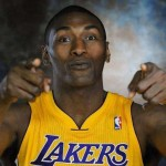 Metta World Peace. (Photo: Archive)