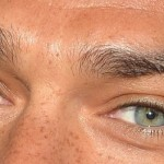 Whose sexy eyes are these? (Photo: Archive)