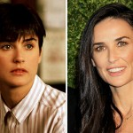 Demi Moore. (Photo: Archive)