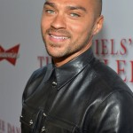 Jesse Williams! (Photo: Archive)
