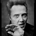 Christopher Walken. (Photo: Archive)