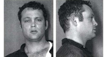 35 surprising celebrity mugshots