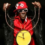 Flavor Flav. (Photo: Archive)