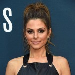 Maria Menounos. (Photo: Archive)