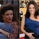 "Elaine (Julia Louis-Dreyfus) – ""The Deal."" (Photo: Archive)"