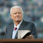 Billy Graham. (Photo: Archive)