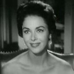 Dana Wynter. (Photo: Archive)