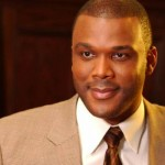 Tyler Perry. (Photo: Archive)