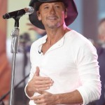 Tim McGraw. (Photo: Archive)