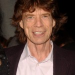 Mick Jagger has seven children. (Photo: Archive)