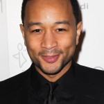 John Legend. (Photo: Archive)
