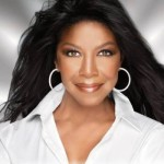 Natalie Cole. (Photo: Archive)