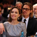 Angelina Jolie and Brad Pitt have six children. (Photo: Archive)