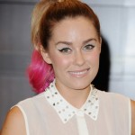 Lauren Conrad. (Photo: Archive)