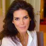 Angie Harmon. (Photo: Archive)