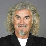 Billy Connolly. (Photo: Archive)