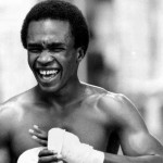 Sugar Ray Leonard. (Photo: Archive)