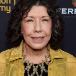 Lily Tomlin. (Photo: Archive)