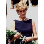Diana, Princess of Wales, died age 36. (Photo: Archive)