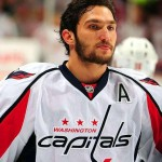 Alexander Ovechkin. (Photo: Archive)